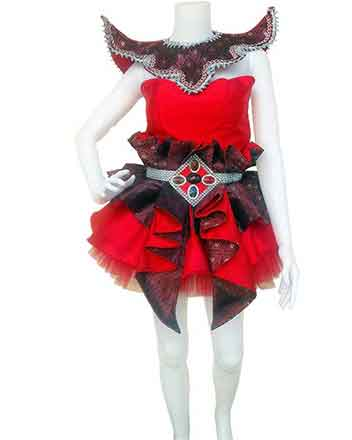 Splendid  girls pageant dress, drum major dress, great design, in different colors available