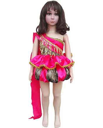 Eye catching Drum major dress,Pageant dress for girls with train,